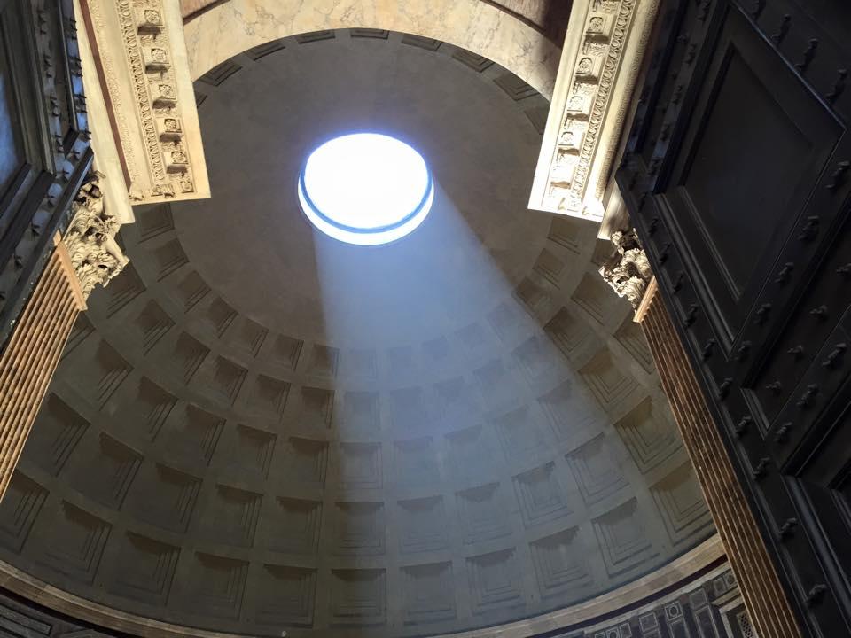 Speed Dome Rzym Włochy